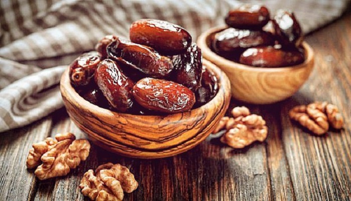 a few health benefits of dates
