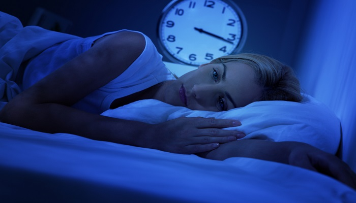 sleep disorder- insomnia