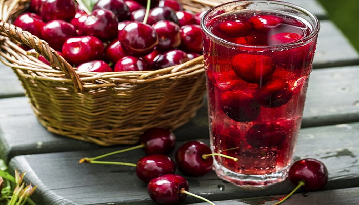 Cherries a must have of balanced diet