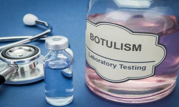 Botulism and its causes