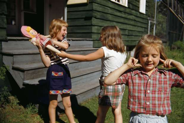 birth order impact on personality