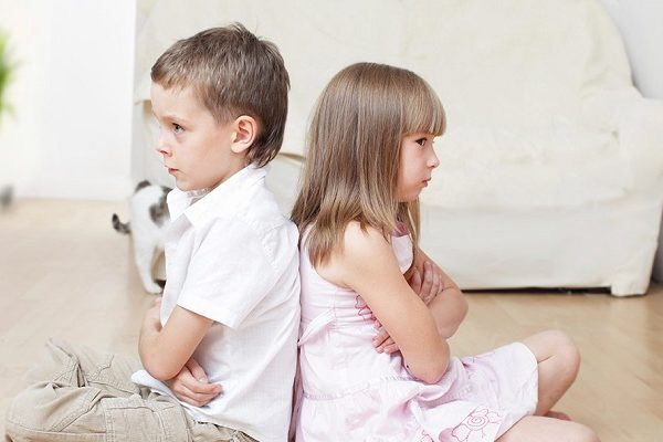The birth order impact and science of sibling's