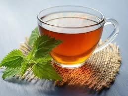 herbal tea is good to relieve nausea