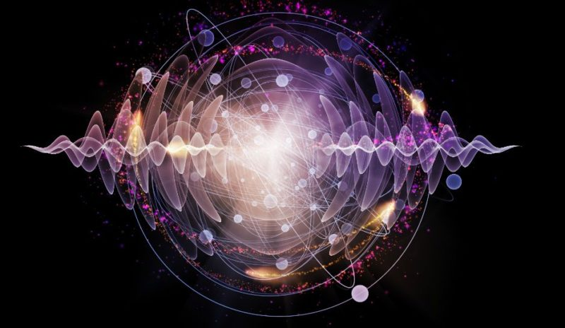 Solfeggio Frequency 528 Hz- the miracle tone