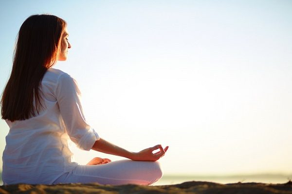 Yoga breathing techniques are effective for boosting immune system amid COVID-19 pandemic